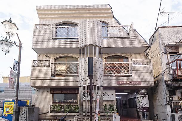 LARA TOKYO 江古田